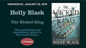Holly Black The Wicked King