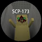 Badge 173