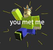 You met deliciousbakedpie