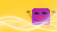 .FOODORBDesktop Background Purple Monster Simple FX