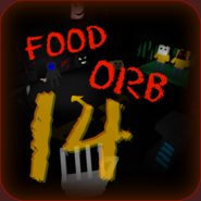 Food orb 14 icon