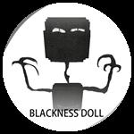 Badge Blackness