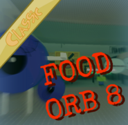 Food orb 8 icon
