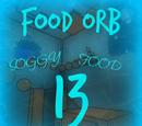 Food Orb 13
