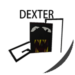 Badge dexter