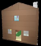 V1 house