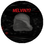 Badge MELVIN
