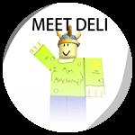 Badge Meet