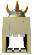 Dbp head