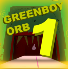 Greenboy orb 1 icon