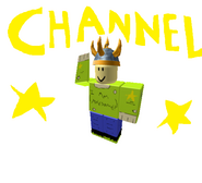 Channel icon