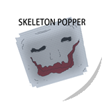 Badge BonePopper
