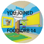 Badge fo14welcome