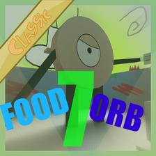 Food orb 7 icon