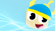 .FOODORBDesktop Background DBP Cartoon Glow