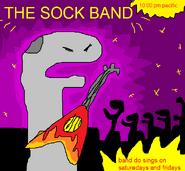 Band ad