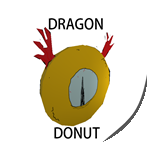 Badge dragon