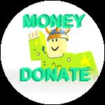 Gamepass donation