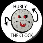 Badge hurly