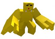 Goldboy mutant