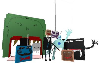 Monster list icon 2