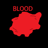 Blood badge