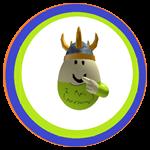 Badge Egg2