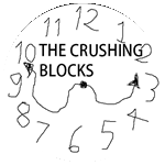 Badge Clockblock