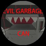 Badge Garbage