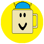 Badge Cup
