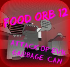 Food orb 12 icon