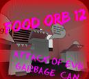 Food Orb 12