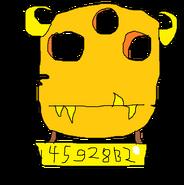 GO mask