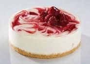 Cheesecake idle