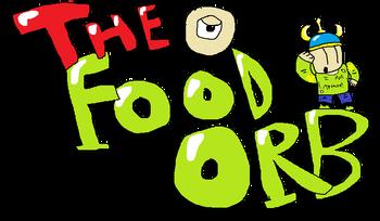 FoodOrbSeries Title