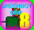 Greenboy Orb 8