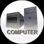 Badge computer