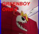 Greenboy Orb 4
