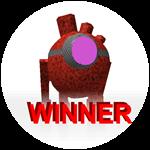 Badge winGO7