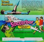 70s Cadbury - Soccerbar -001