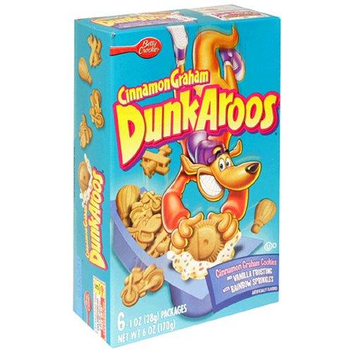 Dunkaroos The Foods We Loved Wiki Fandom Powered By Wikia