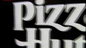 Commercial Pizza Hut Bigfoot Split 1994