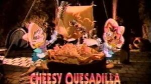 Keebler Chacho's Commercial 1993