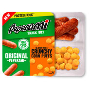 Peperami Snack Box 3