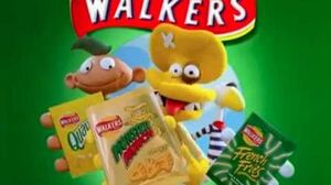 "Walkers - ""Monster Munch"""