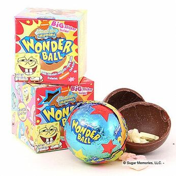 Nestle Wonder Ball The Foods We Loved Wiki Fandom Powered By Wikia