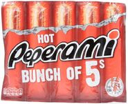 Peperami (Bunch of 5s; Hot)