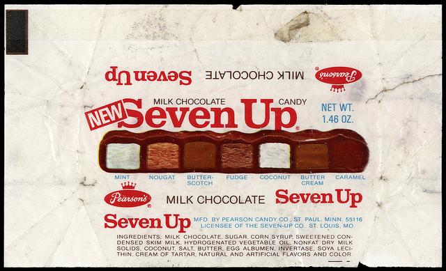 7 Up Bar