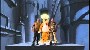Cheetos - Stunt Double (1999, USA)