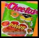 Cheetospaws